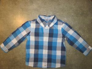 24 mo dress shirts