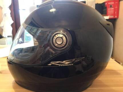 Shark RSF2 i Motorbike Motorcycle Helmet Medium Black Newport Pittwater Area Preview