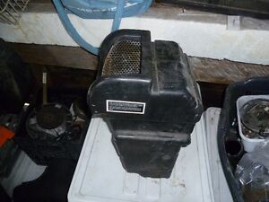 F chassis airbox Kingston Kingston Area image 2