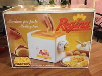 Italian Regina Marcato Pasta Maker/Meat Grinder / Sausage Maker