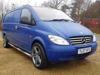 Mercedes Vito 111 CDI EXTRA LONG LWB