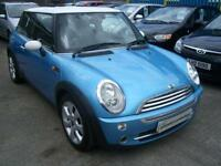 2005 MINI Hatch 1.6 Cooper 3dr
