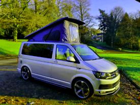 Vw t6 transporter, campervan, motorhome not t5