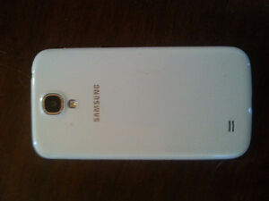 Samsung Galaxy S4 (Locked to Rogers)
