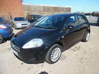 FIAT GRAND PUNTO ACTIVE 1.4 PETROL 5 DOOR HATCHBACK