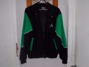 QUAKER STATE RACING JACKET