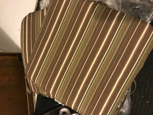 Free outdoor chair cushions