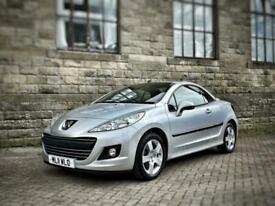 image for 2011 Peugeot 207 CC 1.6 VTi Sport 2dr