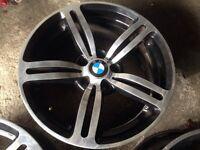 """Bmw wheels 18"""""""