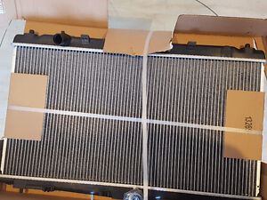 New Radiator OE 2010 2011 2012 2013 Mazda 3