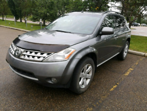 2007 Nissan Murano LOW KMS