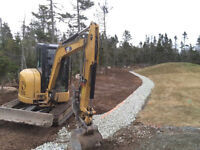 Excavation and Septic Services