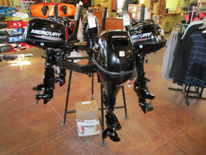 MERCURY OUTBOARDS ON SALE!!