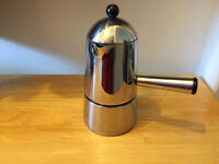 CAFETIERE ITALIENNE LAVAZZA