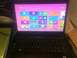 Beautiful Lenovo laptop:)