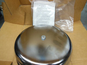 Federal Signal 210402  New MECH ALARM Vibrating Bell