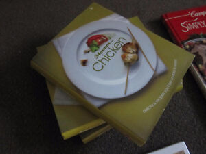 Assorted Cook Books - NEW, Sold by Choice, $5.00 ea. Kitchener / Waterloo Kitchener Area image 2