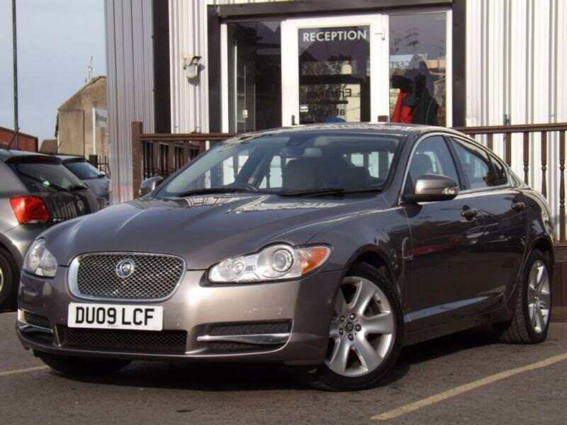 2009 jaguar xf 2 7 premium luxury v6 4d 204 bhp diesel in brislington bristol gumtree. Black Bedroom Furniture Sets. Home Design Ideas