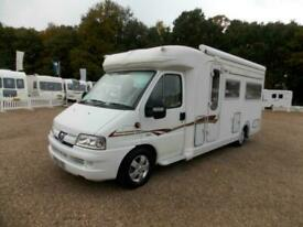 Autocruise Stardream 2.2 HDi Motorhome.SORRY NOW SOLD!!