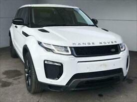 image for 2016 Land Rover Range Rover Evoque TD4 HSE DYNAMIC Automatic Estate Diesel Autom