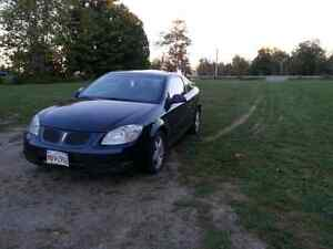 2009 Pontiac g5  2dr standard