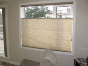 Blind New & Used, Cleaning and repair