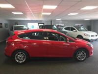2012 Ford Focus 1.6 TDCi Titanium 5dr
