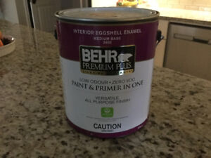 Behr Wall Paint