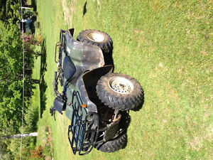 Fourtrax  for sale