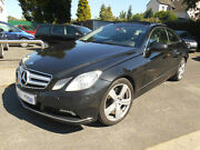 Mercedes-Benz E 500 Coupe 7G-TRONIC Avantgarde