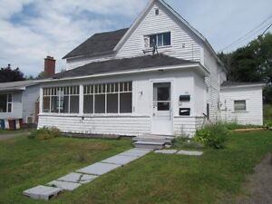 Up and down Duplex Mortgage Helper priced for quick sale
