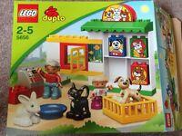 Lego Duplo Pet Shop (5656)