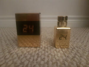24 Gold by Scentstory cologne for men - 50 ml FULL Bottle