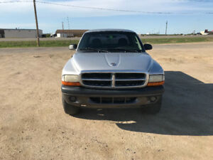 2001 Dodge Dakota for sale
