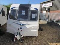 2015 Bailey Pegasus GT65 Rimini NOW SOLD