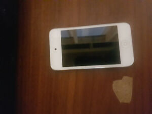 Ipod Touch 32GB 4th Generation