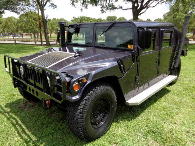 Imagen 1 de Hummer H1  blue