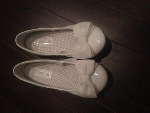 Brand new girls size 13 shoes