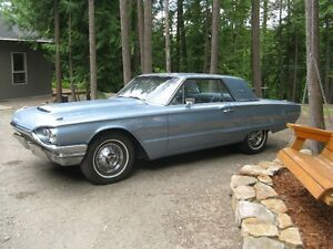 1964 T-Bird REDUCED PRICE