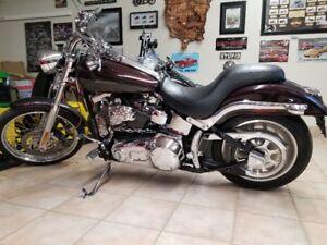 2006 Harley Davidson Softail Deuce for sale