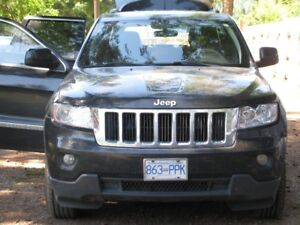 2011 Jeep Grand Cherokee Laredo SUV, Crossover