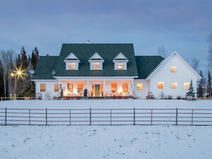 EXECUTIVE EQUESTRIAN PROPERTY