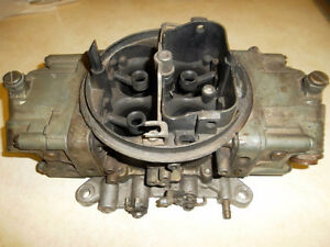 ****HOLLEY CARB  FOR SALE**** Regina Regina Area image 1