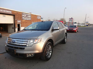 FORD EDGE 2008 AUTOMATIQUE 4*4 SEL