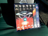 The Complete Collection of Star Trek Movies