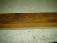 Used laminating click flooring for sale in good shape.