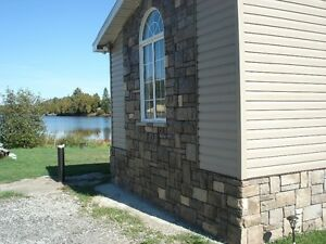 WATERFRONT home on 1.33ac and 1180sq,ft one level floor Windsor Region Ontario image 10