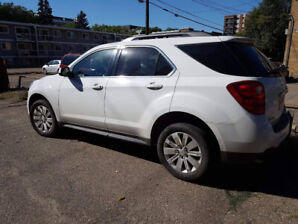2012 Chevy Equinox for sale
