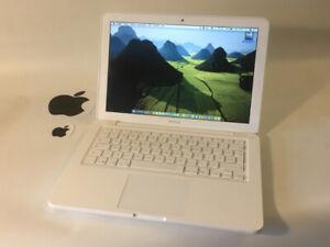 MacBook 2010 SSD 240Go Office 2019 High Sierra HDMI