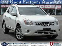 2012 Nissan Rogue SV MODEL - SUNROOF, ALLOY & HEATED SEATS
